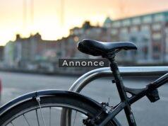 Cykelreparation