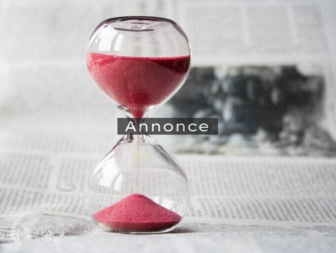 Timeglas